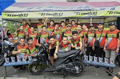 TRISAKTI PAK GURU AHAU1 RC3 S3 SPEED MASTER RACING Kembali Turunkan 3 Joki Handal Dari Pulau Jawa