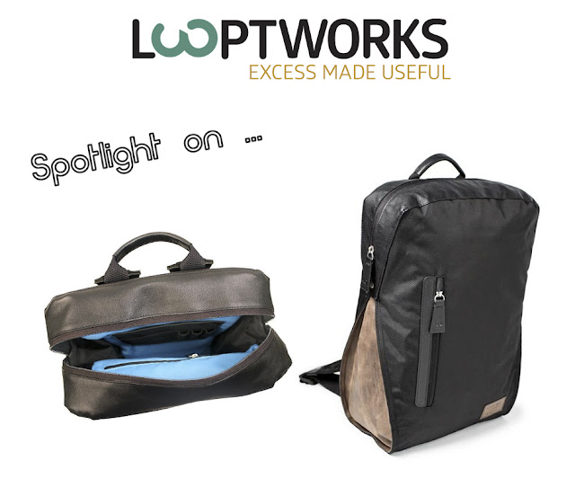 looptworks review, looptworks blog review, looptworks northwest backpack, looptworks backpack review, up cycled backpack review, up cycled bags, up cycled backpack review, looptworks