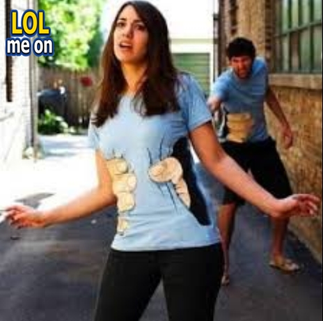 "funny illusion & WTF  picture from ""LOL me on"""