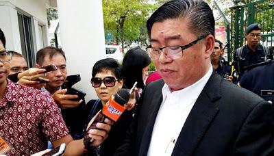 Kerajaan DAP Penang Buat Bodoh Rumah Mampu Milik Dijadikan Homestay
