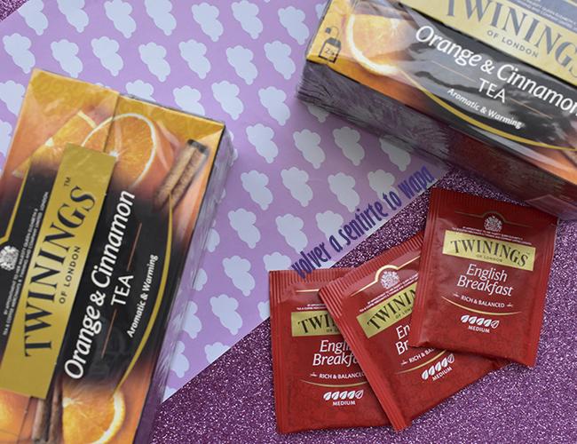Donde comprar té Twnings en España
