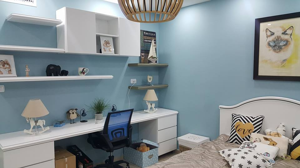 %2BCharming%2BBlue%2BAccent%2BApartment%2BWith%2BCompact%2BLayouts%2B%252811%2529 Charming Interior Blue Accent Apartment With Compact Layouts Interior