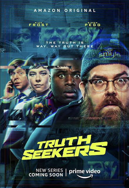Cartel Truth Seekers