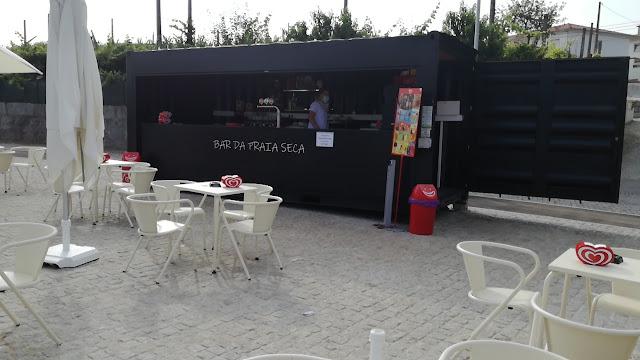 Bar da Praia Seca