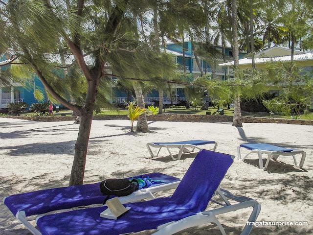 Barceló Beach and Golf Resort, Punta Cana