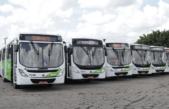 Licitação do transporte coletivo tem três interessados