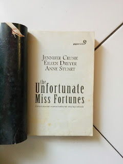 The Unfortunate Miss Fortunes
