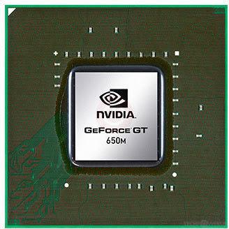 Nvidia GeForce GT 650M(ノートブック)フルドライバーをダウンロード