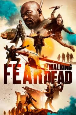 Fear the Walking Dead Season 6 (2021)