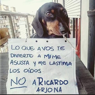 Meme de Humor : Ricardo Arjona