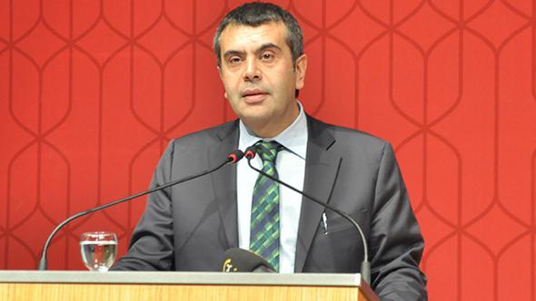 MEB Müsteşarı Alan Değişikliğinde Kontenjanın Neden Sınırlı Tutulduğunu Açıkladı