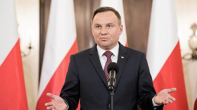 Дуда виграє вибори в Польщі