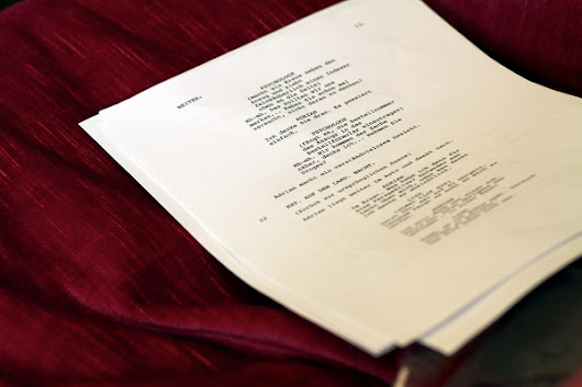 CASE STUDY: How Script Coverage Helped Get Name Talent Aboard My Feature Film