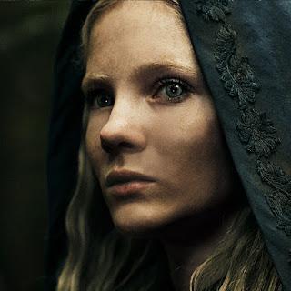 Ciri (Freya Allan)