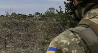 На Донбасі обстріли українських позицій стали щоденними