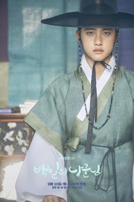 Biodata Terbaru Pemain Drama 100 Days My Prince