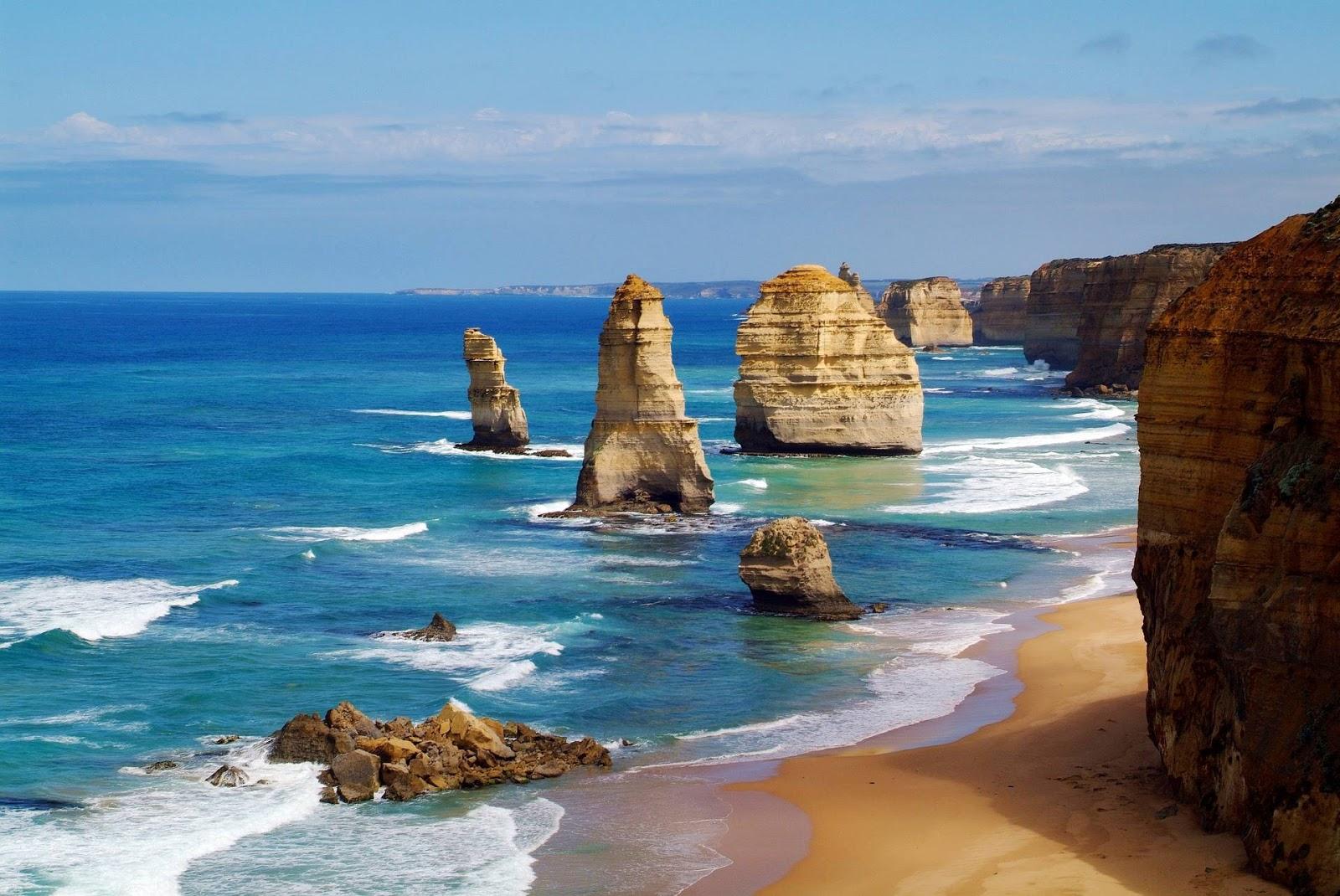 墨爾本-大洋路-十二門徒-景點-推薦-一日遊-二日遊-自由行-行程-旅遊-跟團-交通-自駕-遊記-住宿-澳洲-Melbourne-Great-Ocean-Road-Travel-Tour-Australia