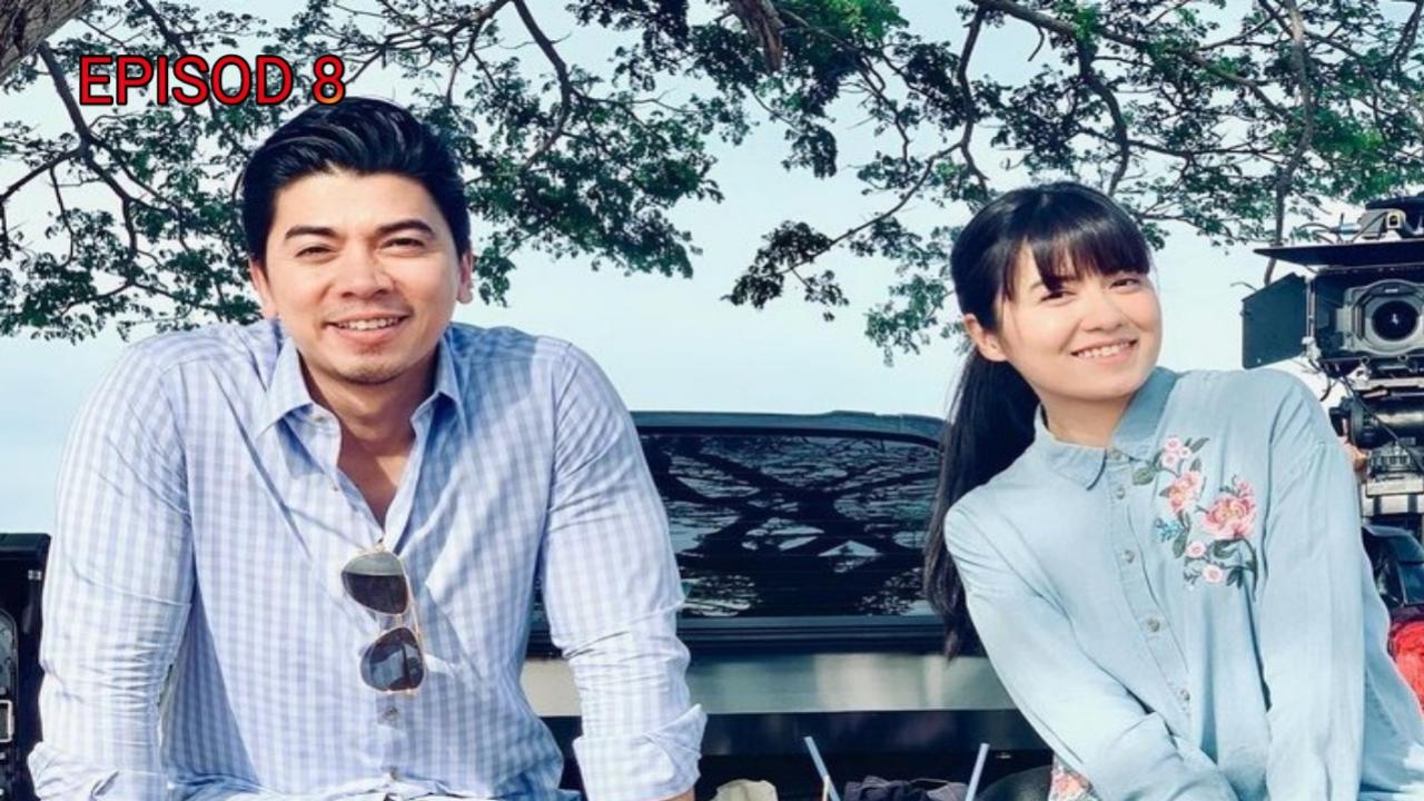 Tonton Drama Hati Yang Dikhianati Episod 8 (Astro Prima)