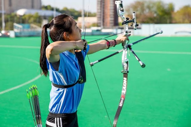 What Experts Are Saying About 3d Archery Shoot?