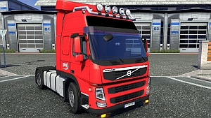 Volvo FM13 Edit by Taina95