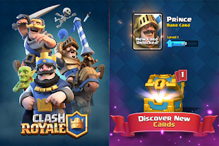 Download Game Clash Royale Apk 2016