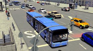 City Bus Simulator Download Full Version