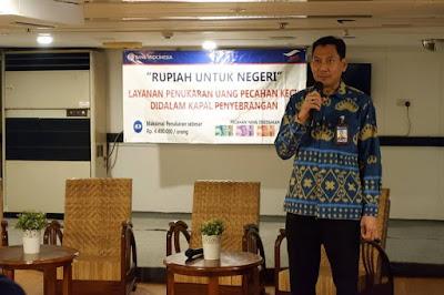 Inflasi Januari 2021 Provinsi Lampung Meningkat 0,76 Persen