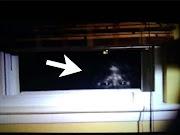Terrifying Bigfoot Caught Peeking Through Window