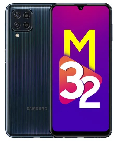 Samsung Galaxy M32 With Infinite U Display, Helio G80, 6000mAh Battery Launched