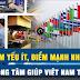Arab News: Điểm yếu ít, điểm mạnh nhiều là trọng tâm giúp Việt Nam thành công