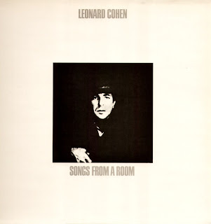 Leonard Cohen: Songs from a Room, Bird on the Wire.