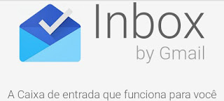 Como fazer download do Inbox