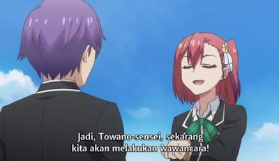 Ore Ga Suki Nano Wa Imouto Dakedo Imouto Ja Nai Episode 2 Subtitle Indonesia