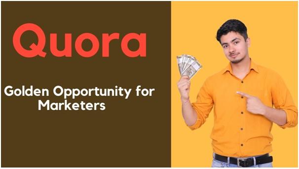 Quora marketing tools