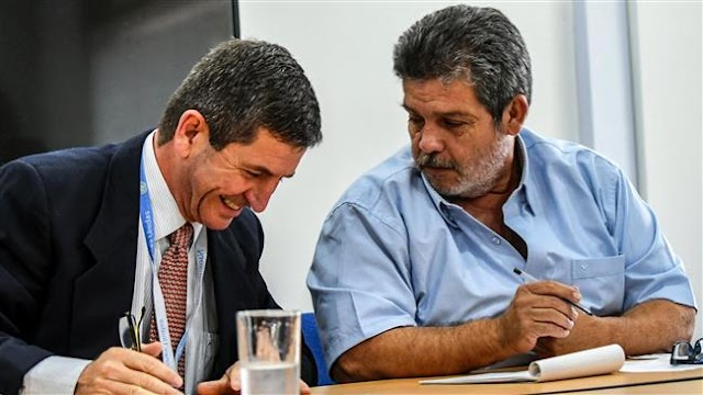 Colombia, FARC rebels agree on revised peace deal