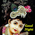 Top 10  Good Night Little Krishna Images, Pictures, Photos, Greetings for WhatsApp