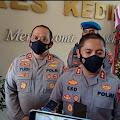 Sertijab Kapolres Kediri Kota  Dari AKBP Eko Prasetyo Ke AKBP Wahyudi, Siap Menjalin Sinergitas Semakin Baik Lagi  Dengan Awak Media