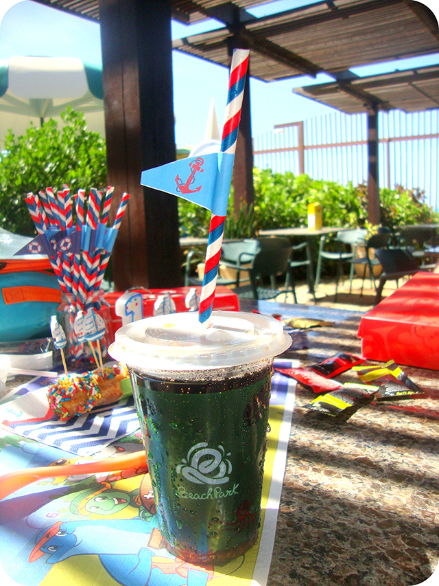 1º Aniversário do Lorenzo no Beach Park - 1 ANO