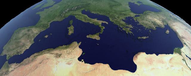 Η Ελλάδα σε έναν «κύκλο φωτιάς»  - Το «άγνωστο» Μαυροβούνιο