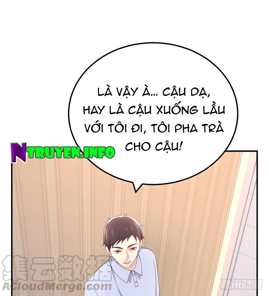 Nam Thần Truy Thê Chỉ Nam Chapter 36.1 - Trang 8