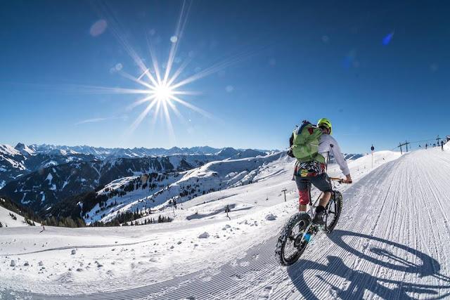 Fatbike Touren Tirol