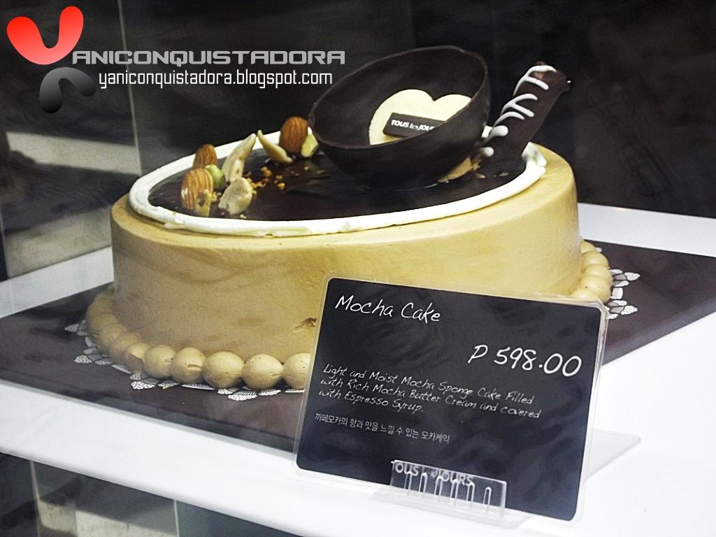yaniconquistadora: TOUS les JOURS: Authentic Bakery Since 1997