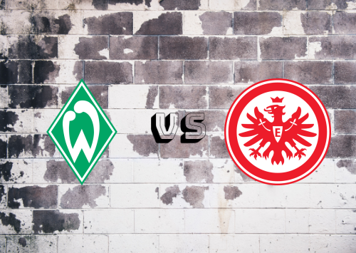 Werder Bremen vs Eintracht Frankfurt  Resumen
