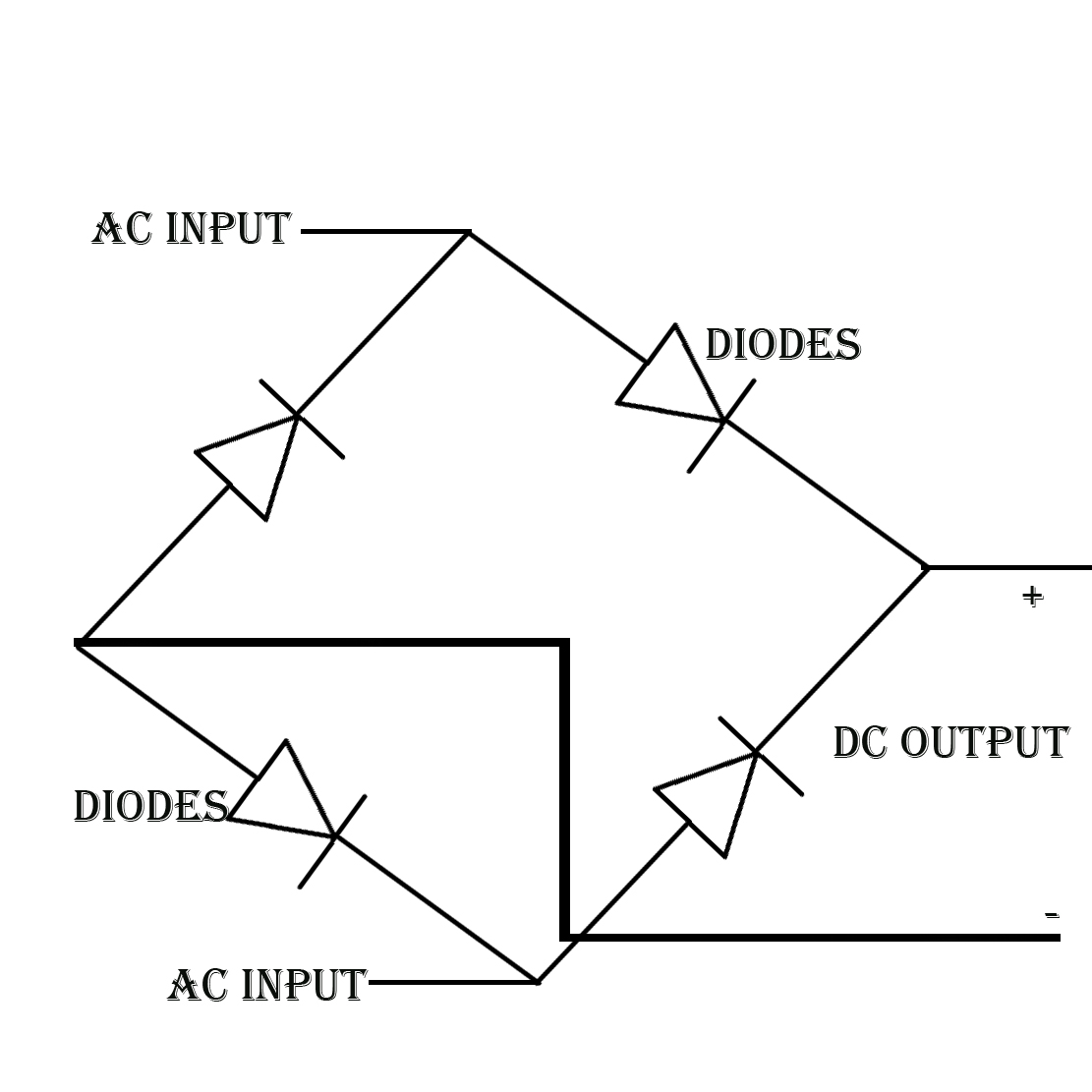 Techsuggest Multipurpose Power Supply
