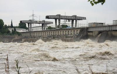 خطر,الفيضان,مازال,قائما,و فيينا,غير,مستبعدة