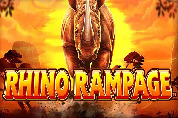Main Gratis Slot Demo Rhino Rampage (Blueprint Gaming)