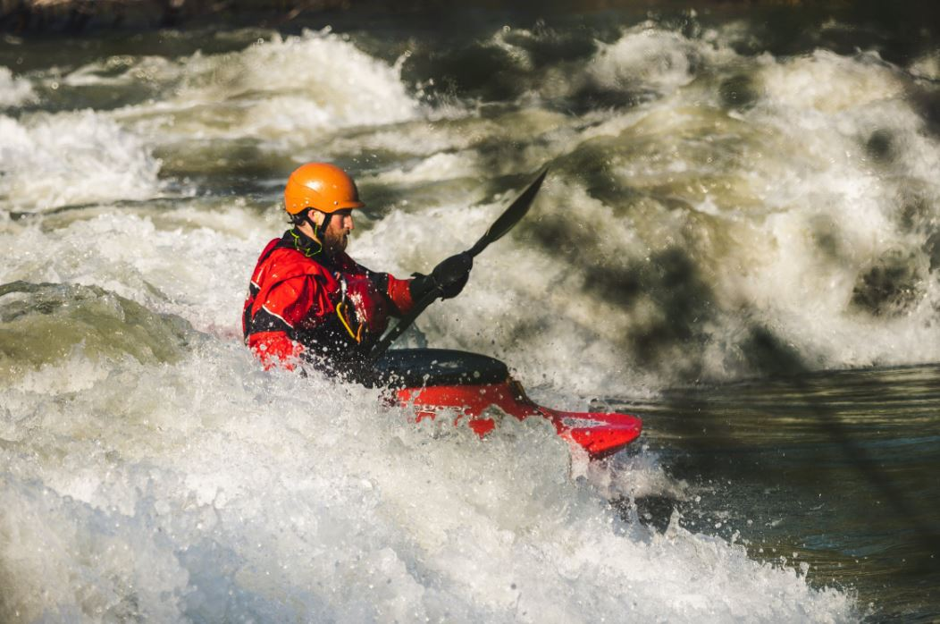 River rafting-India's most famous Adventures Tourist Destination