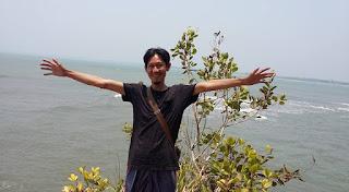 Pantai Sungai Suci Bengkulu