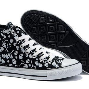 schoenen-doodshoofd