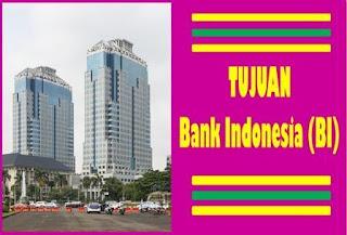 Tujuan Dan Kiprah Bank Indonesia Apa Aja Sih? Ini Penjelasannya